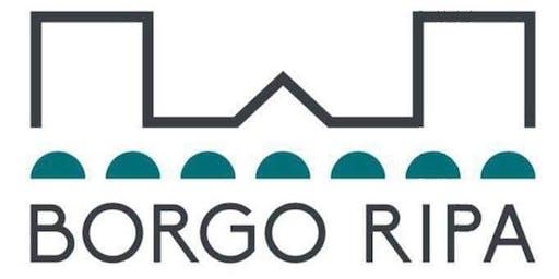 Borgo Ripa Roma Venerdi 23 Agosto 2019