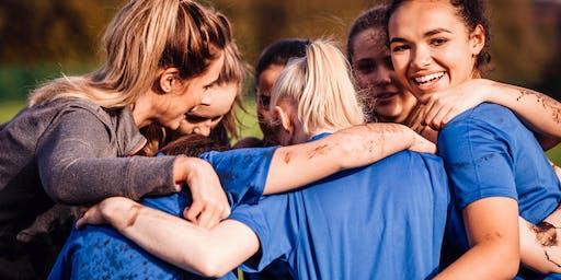 Rugby Fun Day - Weston College Summer School