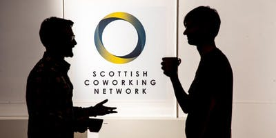 SCN Dunfermline Carnegie Library - Networking / Meetup