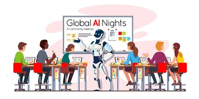 Global AI Nights 2019 @ AIT Stuttgart