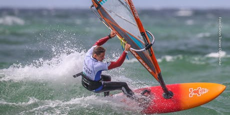 Windsurf World Cup Sylt Tickets