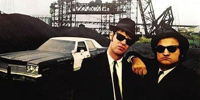 FILM NIGHT: The Blues Brothers