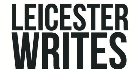 Leicester Writes Short Story Prize readings and anthology launch tickets