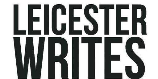 Leicester Writes Short Story Prize readings and anthology launch