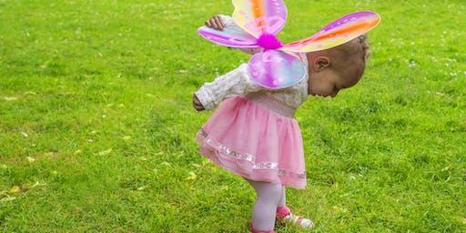 Kidcraft Summer Season - The Butterfly Ball!