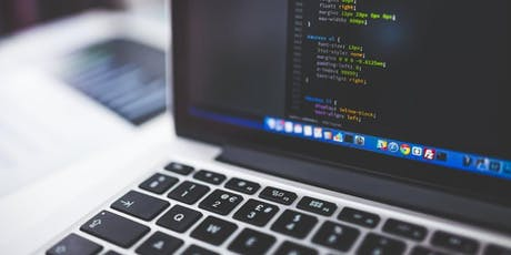 Free (funded by SAAS) Web Application Development Weekend Course in Glasgow tickets