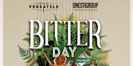 Bitter Day biglietti