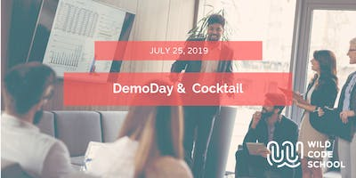 DemoDay & Cocktail