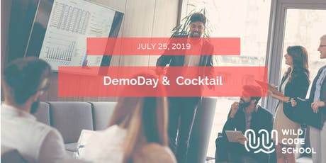 DemoDay & Cocktail tickets