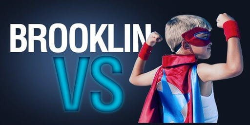 BROOKLIN VS