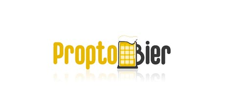 Proptobier tickets