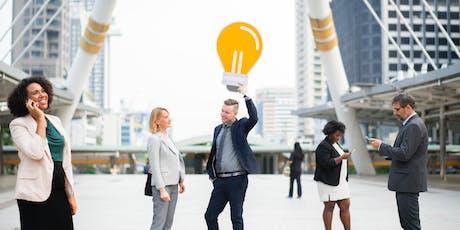 Innovation Attitude Afterwork: ClicLEADER !  entradas