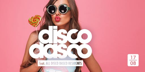 DISCO DASCO EDITIE 3 AT BAOUZZA