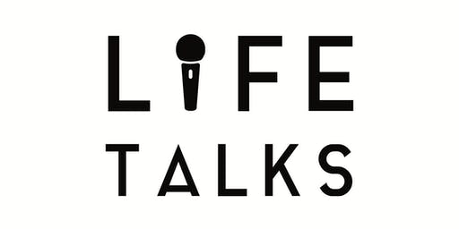 L.I.F.E Talks UK