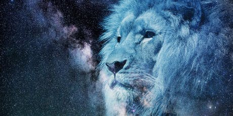 8:8 Lions Gateway Meditation Session tickets
