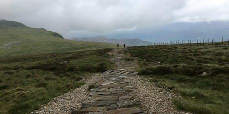Cambrian Way Guidebook Launch Walk - Cadair Idris tickets