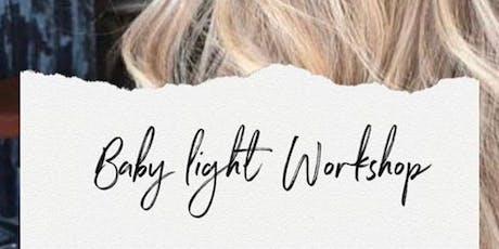 Babylites Workshop tickets