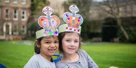 Summer Family Events at the Abbey: Queen Victoria tickets