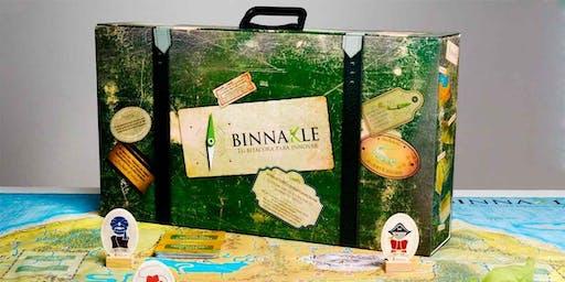 Gamificación mediante metodología Binnakle por Win Innovación