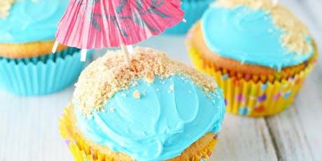 Cupcake Decorating! tickets