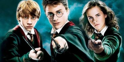 Themed pub quiz: Harry Potter