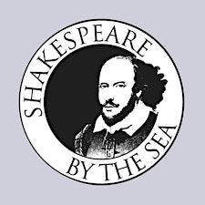 Shakespeare by the Sea Festival logo