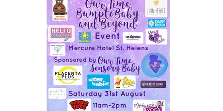 Our Time BumptoBaby and Beyond Event tickets