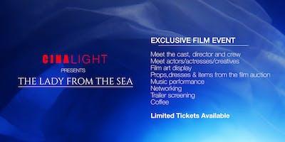 """Cinalight Studios """"Film  Event"""""""