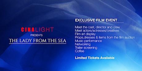 "Cinalight Studios ""Film  Event"" tickets"