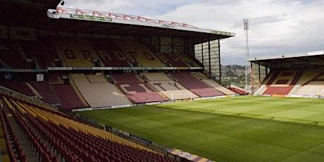 Bradford Jobs Fair tickets