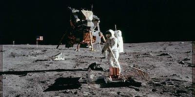 Grande Festa per i 50 anni dal primo sbarco sulla Luna