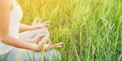 Meditation und Entspannungstechniken erlernen - Stressmanagement (G05)