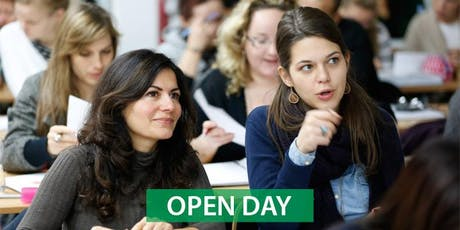CNM London - Open Day tickets
