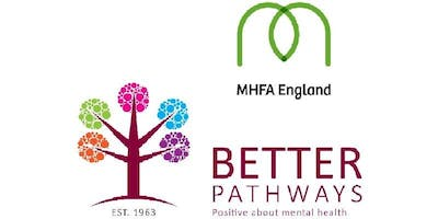 Mental Health First Aid Adult 2-day Course