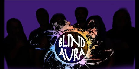 Blind Aura at Sonny's tickets