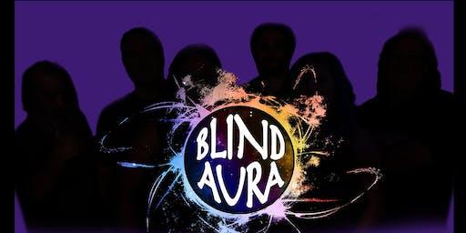 Blind Aura at Sonny's