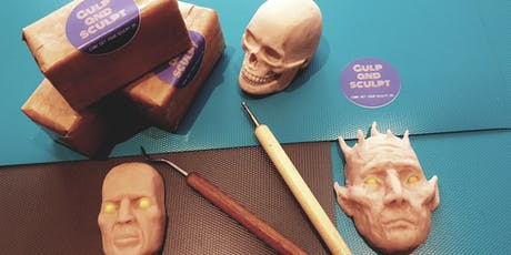 Gulp and Sculpt tickets