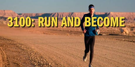 Cycle To The Cinema - 3,100: Run & Become - Sheffield tickets
