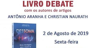 """Livro-Debate: """"Dessoma."""""""