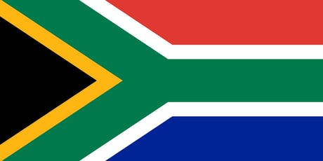 Evening and Braai (BBQ) at the Embassy of South Africa tickets