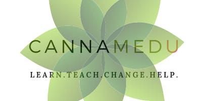 CannaMedU VIP Affiliate Test Market Class