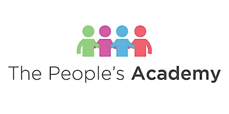 The People's Academy tickets