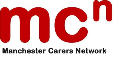 Manchester Carers Network - Professionals Event
