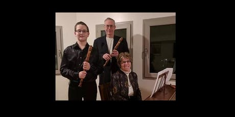 Generations Baroque Ensemble tickets