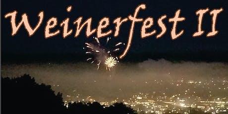 WeinerFest II presents Queen City Funk & Soul tickets