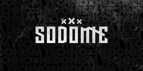 Sodomie x Selected Tickets