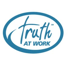 Truth At Work Columbus logo