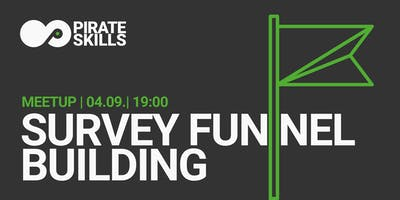Survey Funnel Building | Meetup
