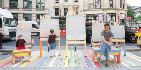 Drop-In Drawing Workshops at The Pavement Art Gallery, City of London tickets