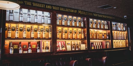 Midleton Whiskey Masterclass @ Harvest Festival tickets